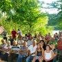 Réunion publique pour la réhabilitation du seuil de Beauregard 10/09/10